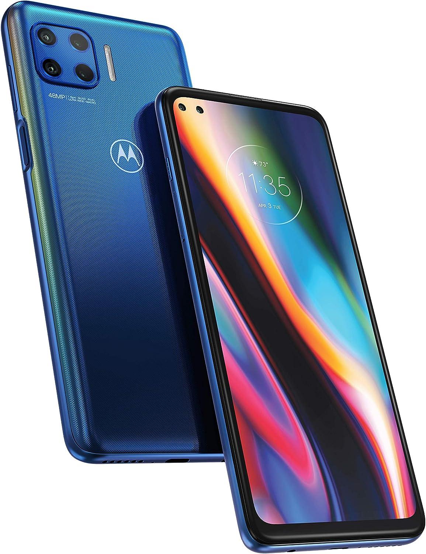 Motorola Moto G 5G Plus 4 gb di ram e 64 gb di memoria interna