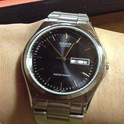 Amazon カシオ Casio 腕時計 スタンダード Mtp 1240dj 1ajf メンズ 国内メーカー 腕時計 通販