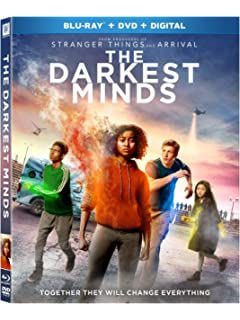 The Darkest Minds 2018 BluRay 720p 600MB Dual Audio ( Hindi – English ) ESubs MKV