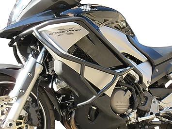 Crash Bars Heed Honda Vfr 800 X Crossrunner 11 14 Amazoncouk