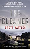 The Cleaner (A Jonathan Quinn Novel Book 1)