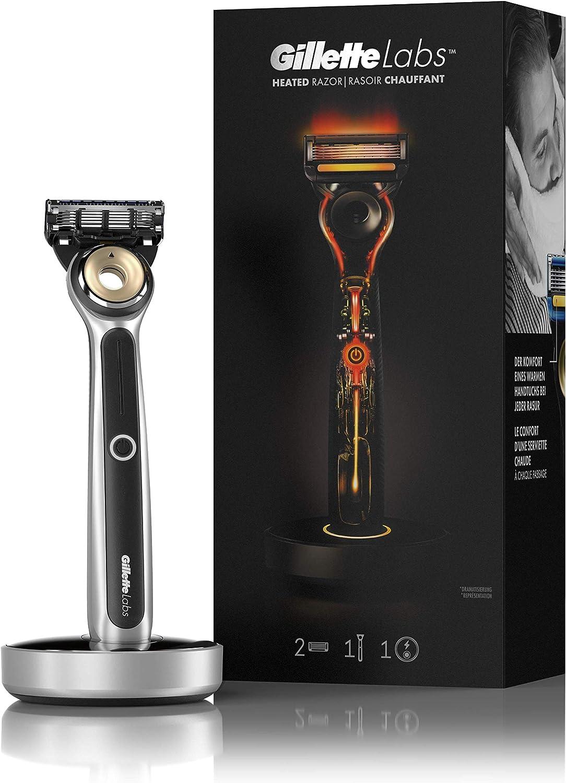 Gillette GilletteLabs - Kit de iniciación para hombres (324 g ...