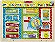 Melissa & Doug - My First Daily Calendario Magnetico