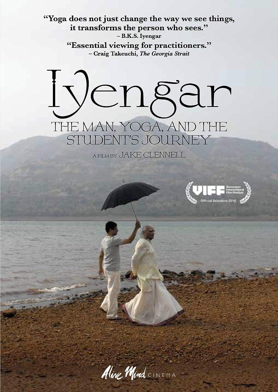 Amazon.com: Iyengar: The Man, Yoga, and the Students ...