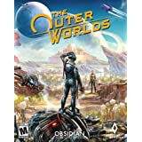 The Outer Worlds - PC [Online Game Code]
