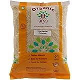 Arya Farm Organic Basmati Rice ( Polished ), 1kg