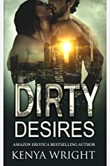Dirty Desires: An Interracial Russian Mafia Romance (The Lion and The Mouse Book 3.5) Kindle Edition