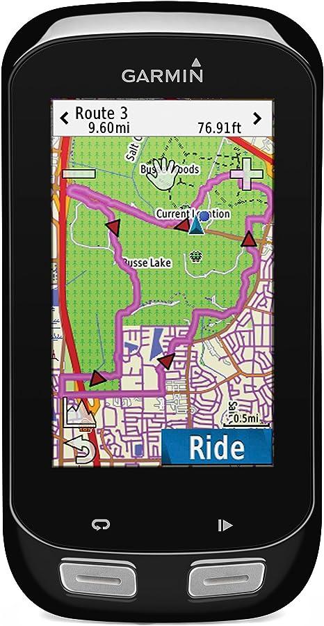 Garmin Edge 1000 GPS: Amazon.es: Electrónica