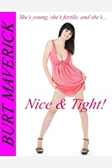 Nice & Tight!: Brute Sex with Molly Kindle Edition