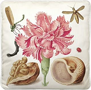 product image for Fiddler's Elbow Damselfly Pillow | Accent Decor Throw Pillow | 100% Made in The U.S.A | Great Gift