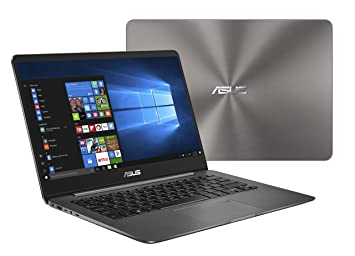 """ASUS ZenBook UX430UA-GV319R - Intel Core i7-7500u - 14""""- 8GB"""