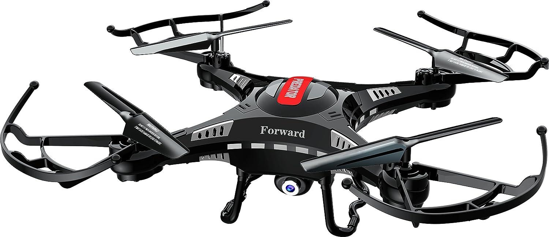 Drone Predator cámara 0,3MP WiFi: Amazon.es: Electrónica