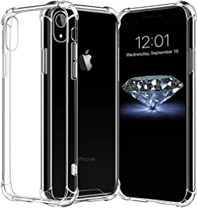 Free DLW Soft TPU Full Protective Cover Compatible…