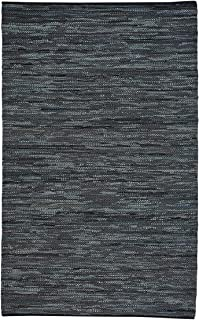 product image for Capel Zions View Dk. Ash 8' x 11' Rectangle Flat Woven Rug