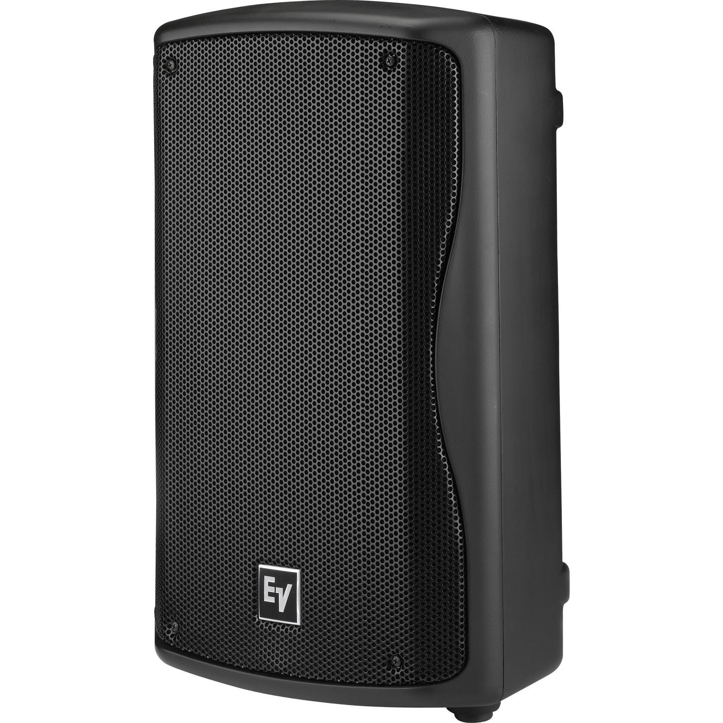 Electro-Voice ZX1i 100t Indoor-Outdoor Speaker 8 in. 100W Transformer with 88486 100 x 100 Horn by EV