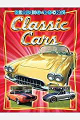 Classic Cars (Reading Rocks!) Kindle Edition