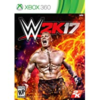 WWE 2K17 - Xbox 360 - Standard Edition