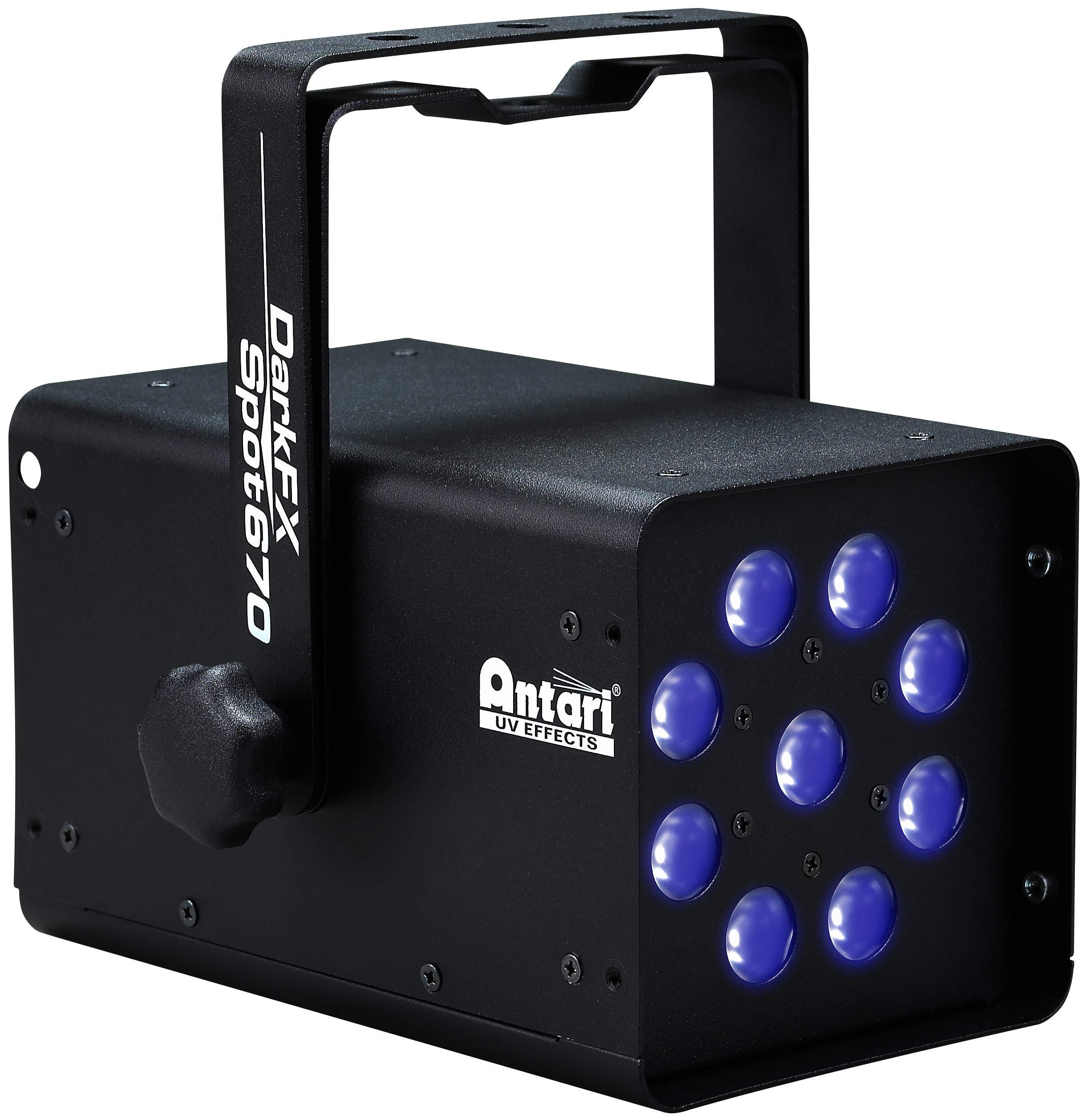 Antari DarkFX S-670 Spot