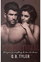 Unconditional Kindle Edition