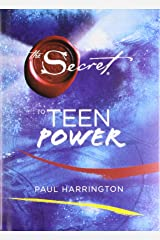 The Secret to Teen Power Hardcover