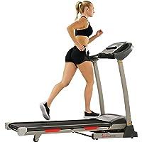 Sunny Health & Fitness Caminadora con Auto Inclinación SF-T7705
