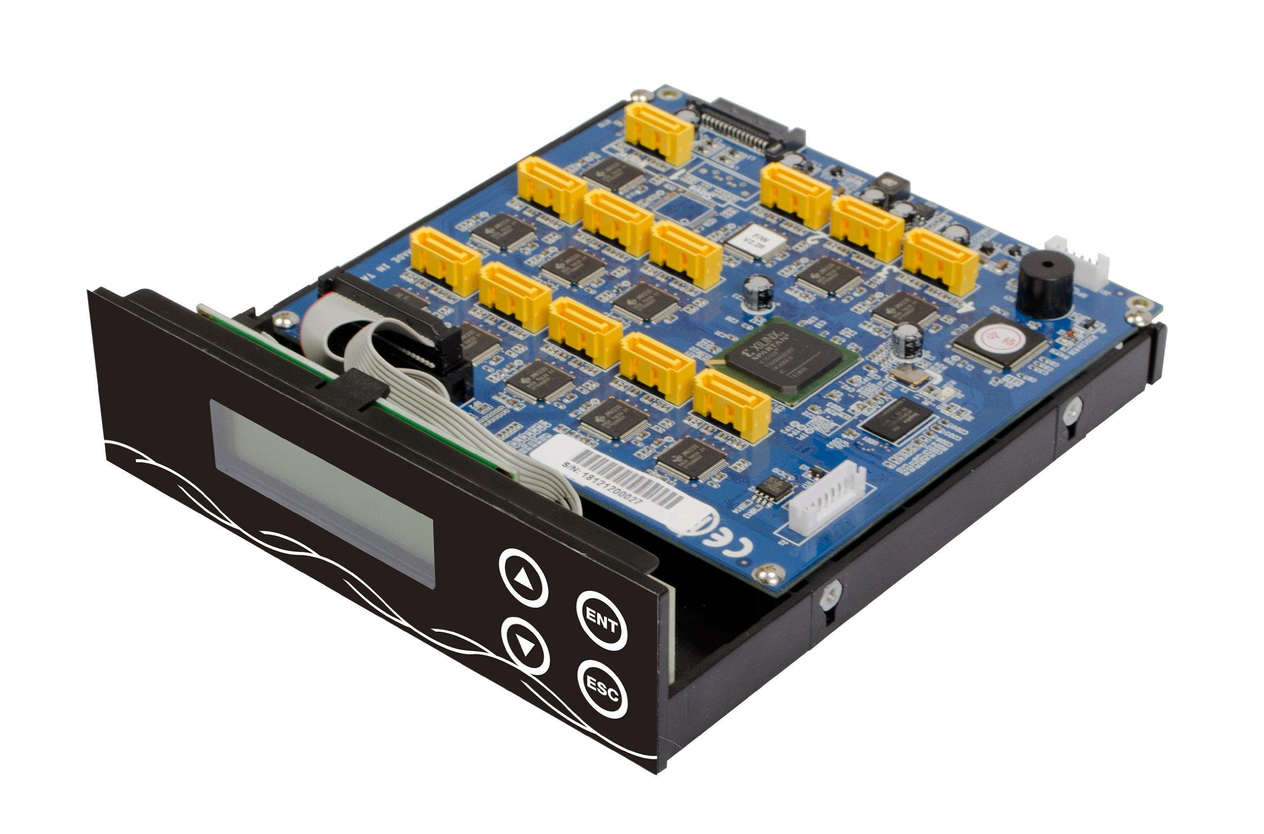 Bestduplicator Premium Series Controllers (1 to 11)