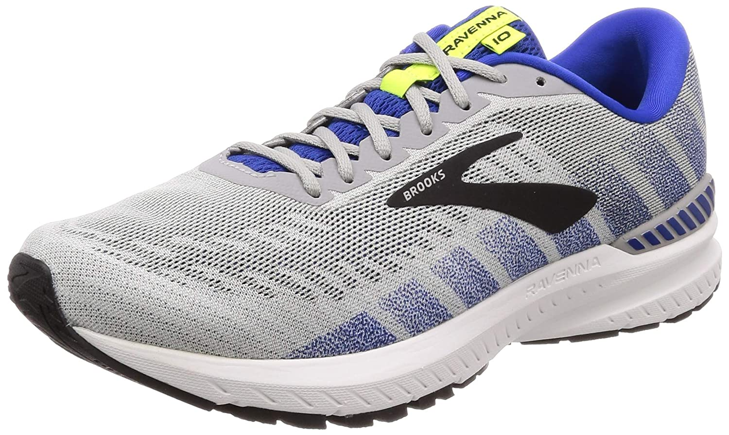 6430c405c6b25 Brooks Men s Ravenna 10 Running Shoes  Amazon.co.uk  Shoes   Bags
