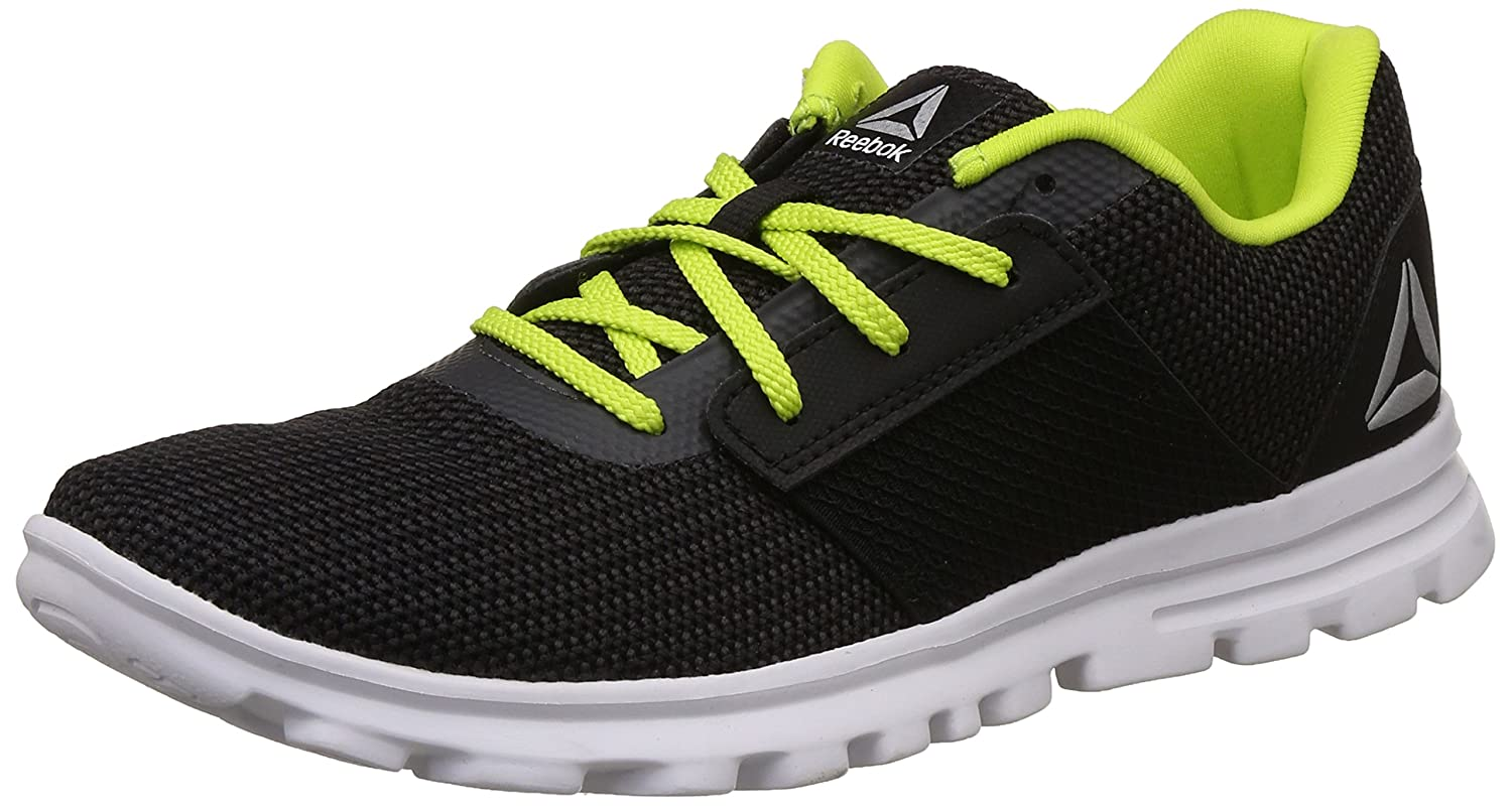867169bde88 Reebok Men s City Runner Multicolor Running Shoes-6 UK India (39 EU)(7 US)  (CN2093)  Buy Online at Low Prices in India - Amazon.in
