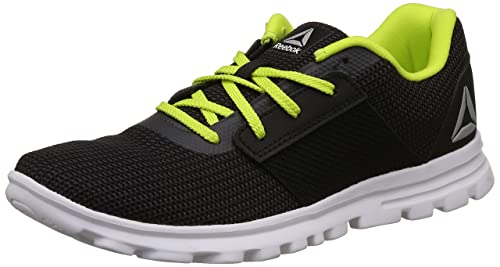 3bf1b6ce973592 Reebok Men s City Runner Multicolor Running Shoes-6 UK India (39 EU ...