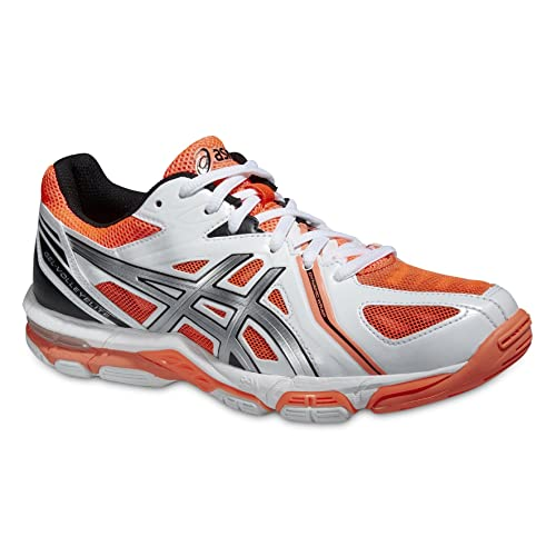 Gel 3 Donna Rosse Amazon Pallavolo Elite Da Scarpe Voley Asics dqx4wTvd