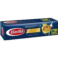 Barilla Pasta Spaghetti Semola di Grano Duro - 1 kg