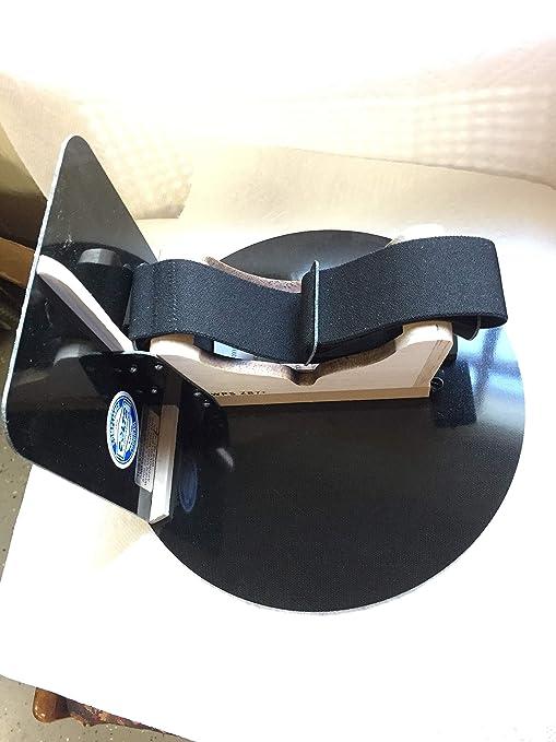 Strap Wendy/'s Pancake Welding Hood//Shield