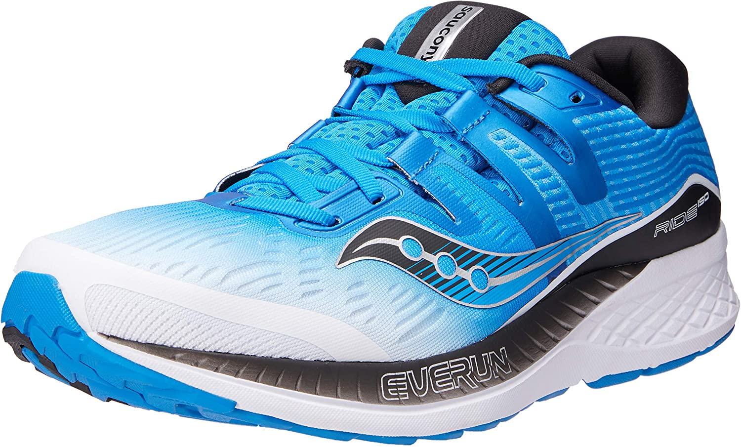 Saucony Men s Ride Iso Running Shoe
