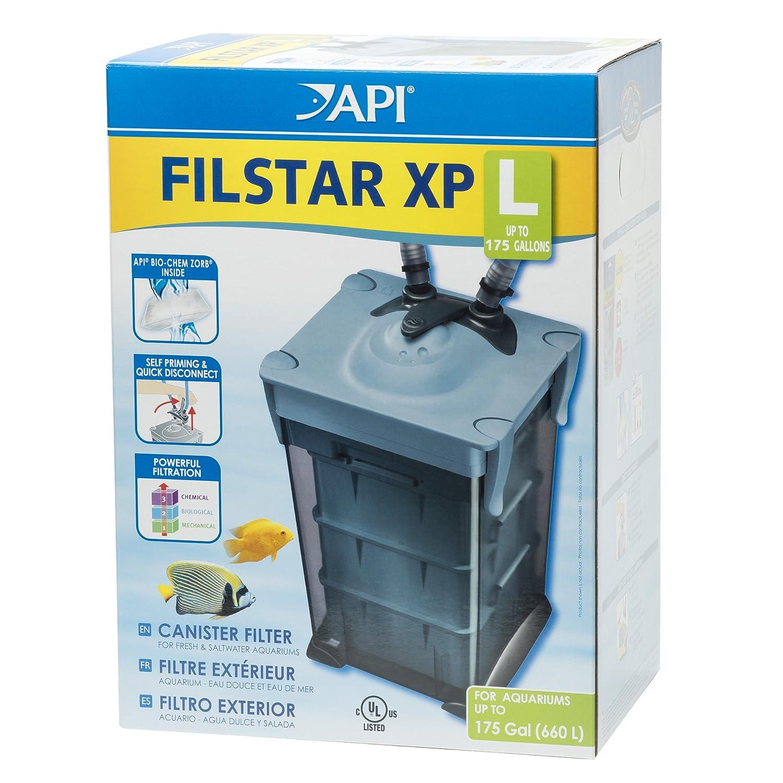 Amazon API FILSTAR XP FILTER SIZE L Aquarium Canister Filter