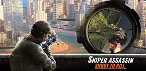 Sniper 3D Gun Shooter: Free Shooting Games - FPS by Fun Games For Free