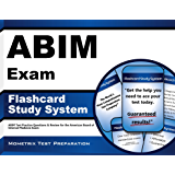 ABIM Exam Flashcard Study System: ABIM Test Practice Questions & Review for the American Board of Internal Medicine Exam