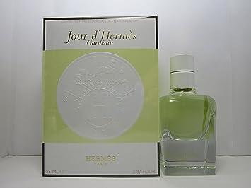 Amazon.com: Hermes Jour D hermes Gardenia Eau de Parfum ...