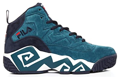 039f0a0667a7 Fila Men s MB Heritage Shoes Sneakers  Amazon.ca  Shoes   Handbags