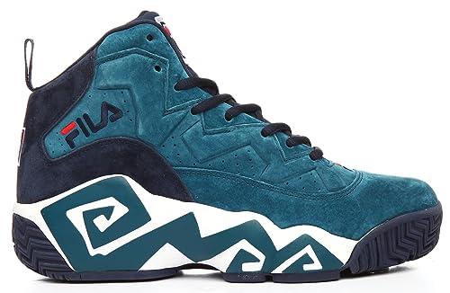 Fila Mens Mb Fashion Sneaker: Fila: Amazon.ca: Shoes & Handbags