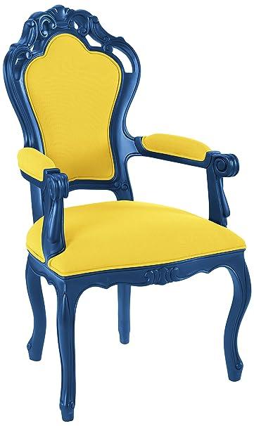Amazon.com: polart diseños sillón con tapicería de trébol ...