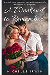 A Weekend To Remember Kindle Edition