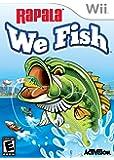 Rapala: We Fish - Nintendo Wii