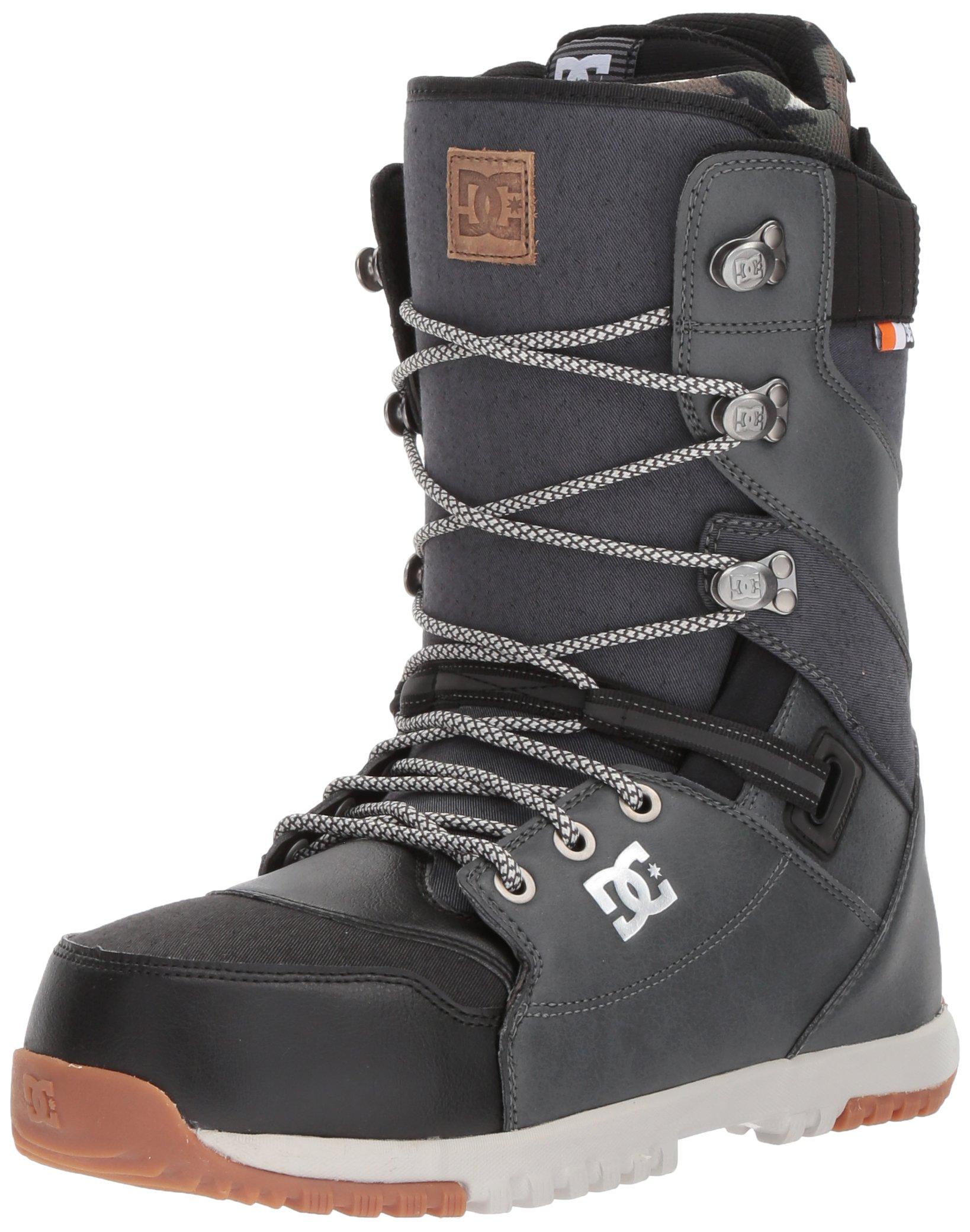 DC Men's Mutiny Lace Snowboard Boots