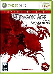 Amazon.com: Dragon Age: Origins Awakening - Xbox 360: Video ...