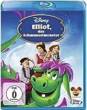 Elliot, das Schmunzelmonster (Jubiläums-Edition) [Blu-ray]
