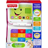 Fisher Price Smart Stages Laptop in Pink