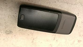 Nokia 1600 Schwarz Handy Elektronik