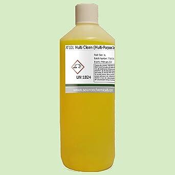 At101 Mehrzweck Reiniger 1 Liter 1l Inklusive Versand Amazonde
