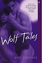 Wolf Tales Kindle Edition