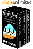 The Mystery Series Collection (Books 7-9)